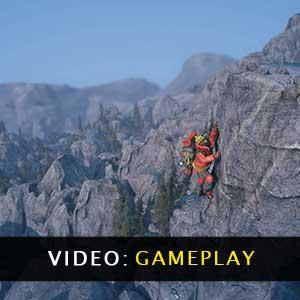 Insurmountable Gameplay Video