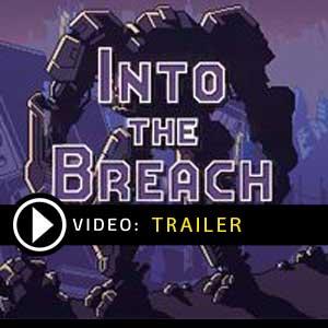 Koop Into the Breach CD Key Goedkoop Vergelijk de Prijzen
