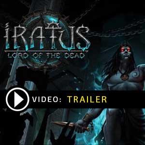 Koop Iratus Lord of the Dead CD Key Goedkoop Vergelijk de Prijzen