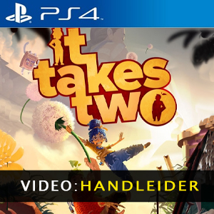 It Takes Two Video-opname