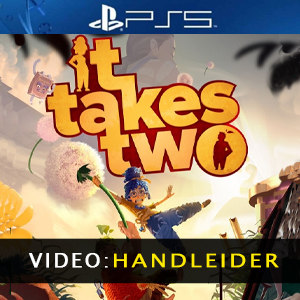 It Takes Two Video-opname