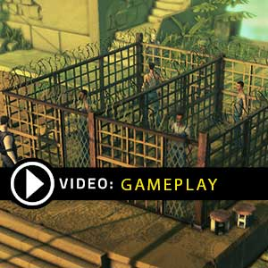 Jagged Alliance Rage Gameplay Video