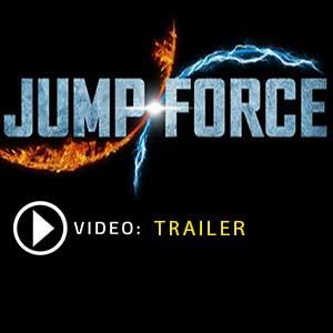 Koop Jump Force CD Key Goedkoop Vergelijk de Prijzen