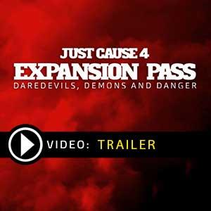 Koop Just Cause 4 Expansion Pass CD Key Goedkoop Vergelijk de Prijzen