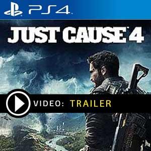 Koop Just Cause 4 PS4 Goedkoop Vergelijk de Prijzen