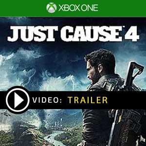 Koop Just Cause 4 Xbox One Goedkoop Vergelijk de Prijzen
