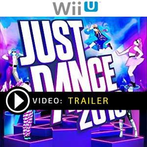 Koop Just Dance 2018 Nintendo Wii U Download Code Prijsvergelijker