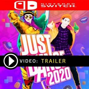 Koop Just Dance 2020 Nintendo Switch Goedkope Prijsvergelijke