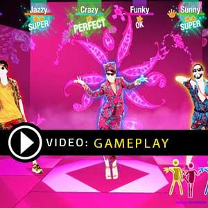 Just Dance 2020 Nintendo Switch  Gameplay Video