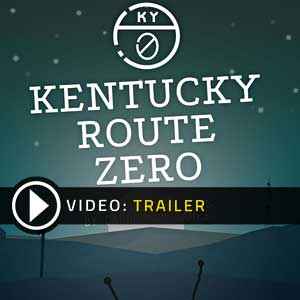 Koop Kentucky Route Zero CD Key Compare Prices