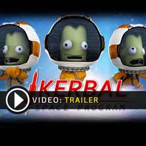 Koop Kerbal Space CD Key Compare Prices