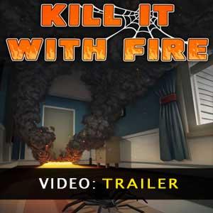 Koop Kill It With Fire CD Key Goedkoop Vergelijk de Prijzen