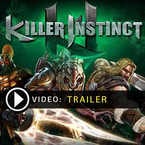 Koop Killer Instinct CD Key Compare Prices