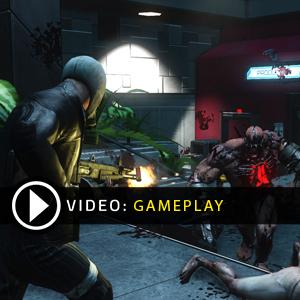 Killing Floor 2 Gameplay Video