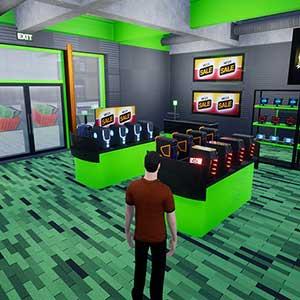 King of Retail - Computerwinkel