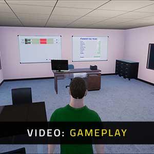 King of Retail Gameplay Video