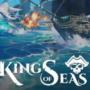 King of Seas gaat in volle zeil in mei