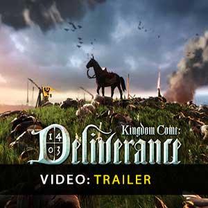 Koop Kingdom Come Deliverance CD Key Compare Prices