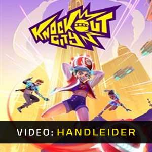 Knockout City Video-opname