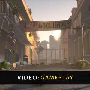 Left 4 Dead 2 Gameplay Video