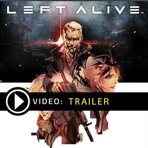 Koop Left Alive CD Key Goedkoop Vergelijk de Prijzen