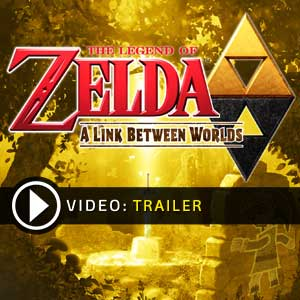 Koop Legend of Zelda A Link between Worlds Nintendo 3DS Download Code Prijsvergelijker