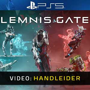 Lemnis Gate PS5 Video-opname