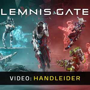 Lemnis Gate Video-opname