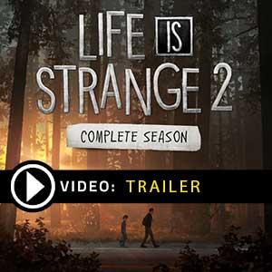 Koop Life is Strange 2 Complete Season CD Key Goedkoop Vergelijk de Prijzen