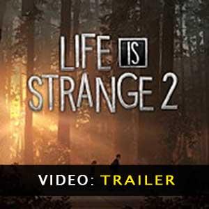 Koop Life is Strange 2 CD Key Goedkoop Vergelijk de Prijzen