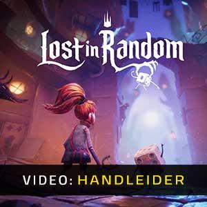 Lost in Random Video-opname
