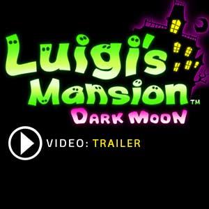 Koop Luigis Mansion 2 Dark Moon Nintendo 3DS Download Code Prijsvergelijker