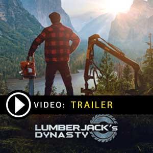 Koop Lumberjack's Dynasty CD Key Goedkoop Vergelijk de Prijzen