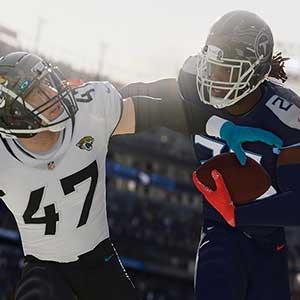 Madden NFL 22 - Sportiviteit
