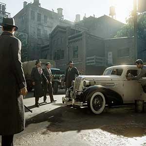 Maffia Definitieve Editie gameplay video