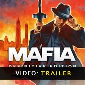 Maffia Definitieve Editie trailer video