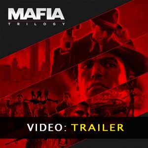 Koop Mafia Trilogy CD Key Goedkoop Vergelijk de Prijzen
