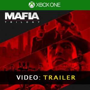 Koop Mafia Trilogy Xbox One Goedkoop Vergelijk de Prijzen