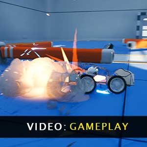 Main Assembly Gameplay Video