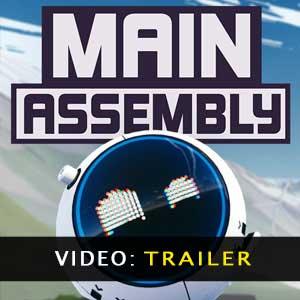 Koop Main Assembly CD Key Goedkoop Vergelijk de Prijzen