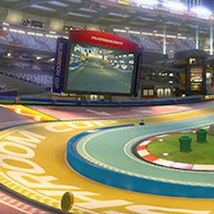 Mario Kart 8 Deluxe raceparcours
