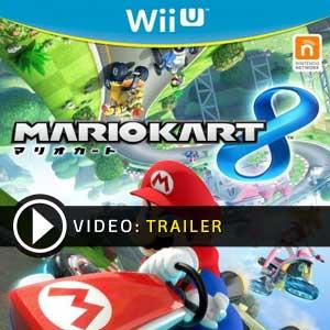 Koop Mario Kart 8 Nintendo Wii U Download Code Prijsvergelijker