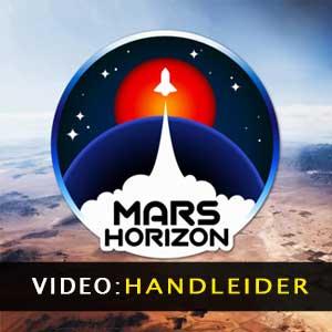 Mars Horizon Videotrailer