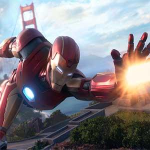 Marvels Avengers Ironman