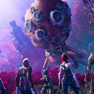 Marvel's Guardians of the Galaxy De Bewakers Van De Melkweg