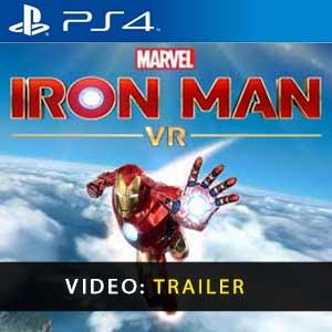 Koop Marvels Iron Man VR PS4 Goedkoop Vergelijk de Prijzen