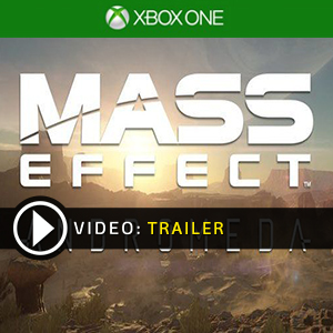 Koop Mass Effect Andromeda Xbox One Code Compare Prices