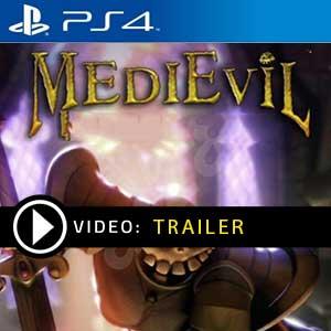 Koop MediEvil PS4 Goedkoop Vergelijk de Prijzen