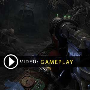 Metro Exodus Video Gameplay