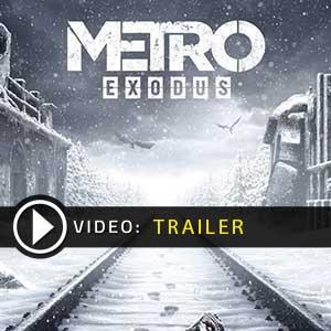 Koop Metro Exodus CD Key Compare Prices